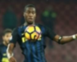 rumours: liverpool target kondogbia allowed to leave inter
