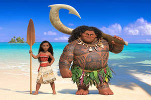 Box office hits and misses: 'Moana' still on top, 'Fantastic Beasts' passes $600M