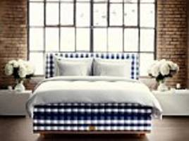 hästens vividus mattress promises to give you perfect night's sleep for 25 years