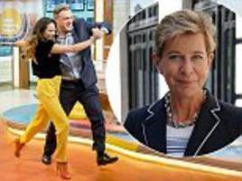 katie hopkins: is it me or is every chat show a load of old balls at the moment? give it a rest, ed and find a proper job . . . while we still love you