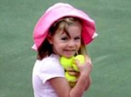 madeleine mccann was kidnapped by european child trafficking ring, fear british and portuguese police as both forces say they are focusing on that theory