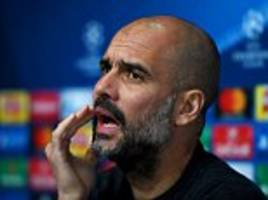 Manchester City boss Pep Guardiola responds to Chelsea implosion with show of humility as he admits: 'I'm still learning'