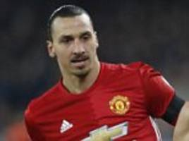 Manchester United striker Zlatan Ibrahimovic escapes ban for clash with Seamus Coleman
