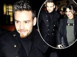 Liam Payne's Facebook is hacked with pornographic images