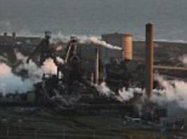 Tata Steel and unions close to agreeing rescue plan for Port Talbot