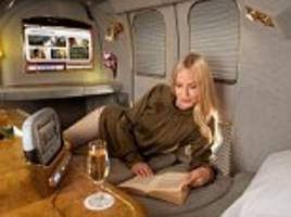 the best seats in the sky: top 10 airline cabins for first, business and economy class revealed