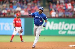 blue jays rumours: encarnacion's shrinking market, moreland interest