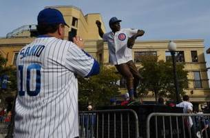 Chicago Cubs History: Ron Santo First to Invoke 10-5 Rule