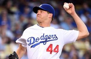 hill, pitcher dodgers had to have, earns long-awaited riches with three-year contract