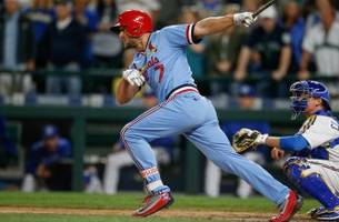 New York Yankees sign Matt Holliday to one-year deal