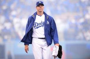 rich hill: commissioner, the dodgers need a good spanking