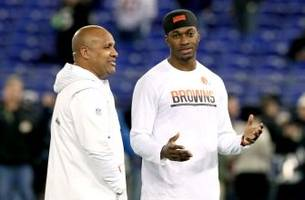 cleveland browns: a fresh start for the final four games