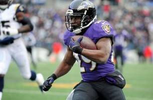 Denver Broncos claim Justin Forsett off of waivers
