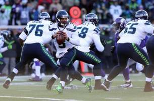 The Seahawks Are Changing - Whether They Like It Or Not