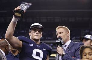 Penn State Football Morning Briefing: Nittany Lions Headed to Pasadena, Reaction to CFP Snub, and Other News