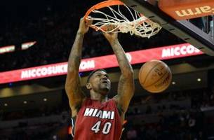 'Inside the Heat: Udonis Haslem' premieres Dec. 6 on FOX Sports Sun