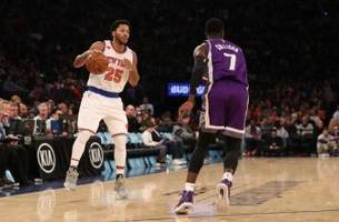 New York Knicks: Derrick Rose Urges Teammates Not To Be Complacent