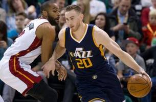 utah jazz: update on gordon hayward's all-star berth quest