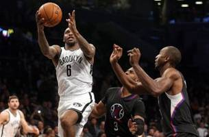 which nets are playing up to their contract this season?