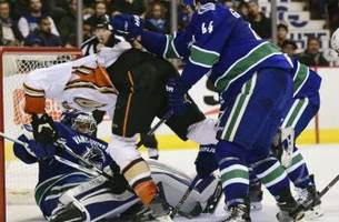 Vancouver Canucks: Week 9 Preview, Predictions