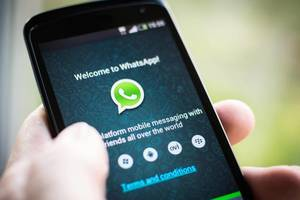 Will Your Phone Stop Running WhatsApp? Here's How To Find Out