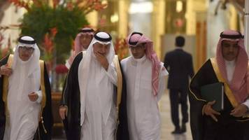may seeks 'new chapter' in gulf relations ahead of bahrain visit