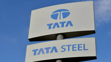 tata steel: unions close to deal to keep port talbot open