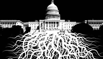 the deepening of the deep state