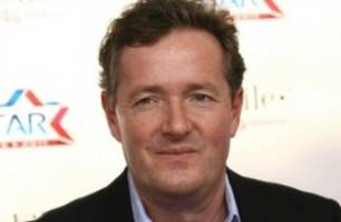 Piers Morgan Gushes Over Trump's Twitter Habits: I'm in Awe of 'His Absolute Mastery'