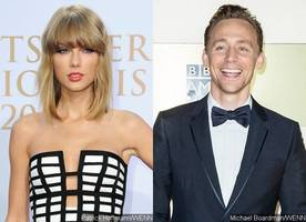 Taylor Swift Sends Next Album's Material to Ex Tom Hiddleston - But Why?