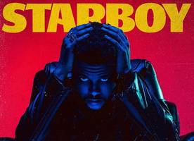 the weeknd scores second no. 1 album on billboard 200 with 'starboy'