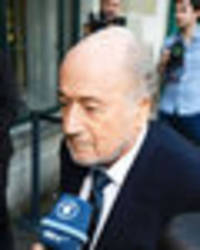 Common sense prevails as Sepp Blatter loses appeal against football ban
