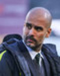 Pep Guardiola's under pressure, Manchester City will come out fighting against Celtic