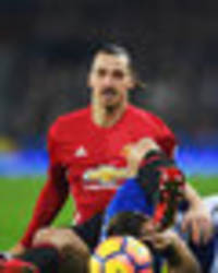 seamus coleman speaks out following clash with man utd star zlatan ibrahimovic