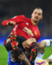snapped: could zlatan ibrahimovic be hit with a suspension because of this?