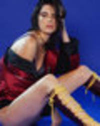 Kendall Jenner flaunts endless legs in sexed-up ode to Barry White
