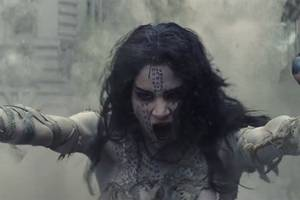 The Mummy's first trailer is Mission: Impossible with a supernatural twist