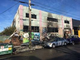 oakland warehouse fire: 36 victims found, recovery efforts halted for safety concerns (updates)