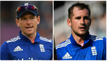 india v england: eoin morgan & alex hales return to odi & t20 squads
