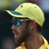 Australia's Maxwell may miss out again