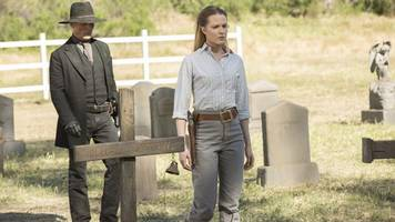 One of Westworld's Most Popular Fan Theories Turned Out to Be Absolutely True