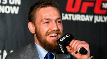 ufc superstar conor mcgregor rumored to be appearing in 'game of thrones'