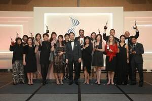 hr asia announces best companies to work for in asia