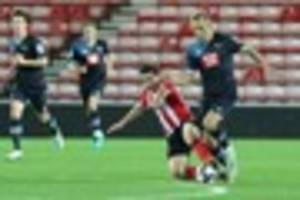 charles vernam scores twice as derby county u23s draw 2-2 at...