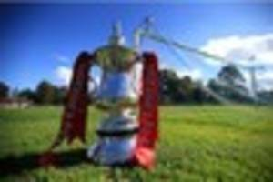 derby county drawn away to west bromwich albion in the fa cup