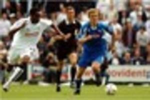 where are they now? morten bisgaard
