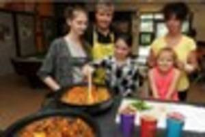 Class to save families money on Christmas dinners launching in...