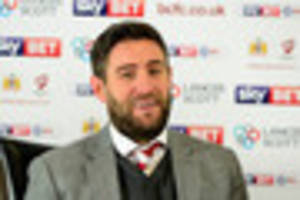 fa cup draw: bristol city boss lee johnson delighted with home...