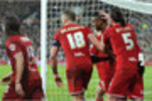 fa cup draw: bristol city fans know what they don't want in the...