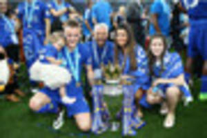 Leicester City star Jamie Vardy given pub ultimatum by pregnant...